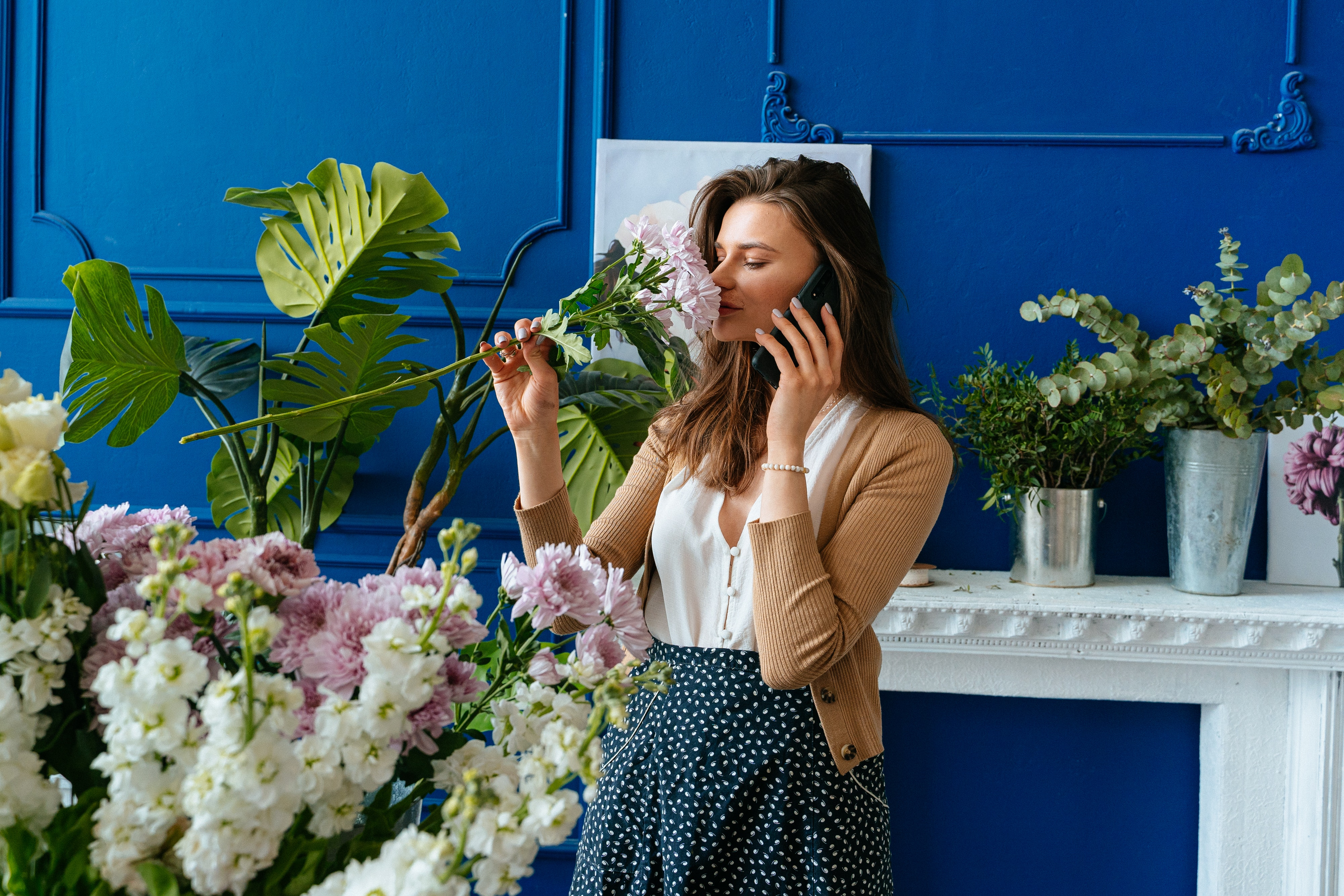 8 Little Tricks to Make Your Home Smell Great