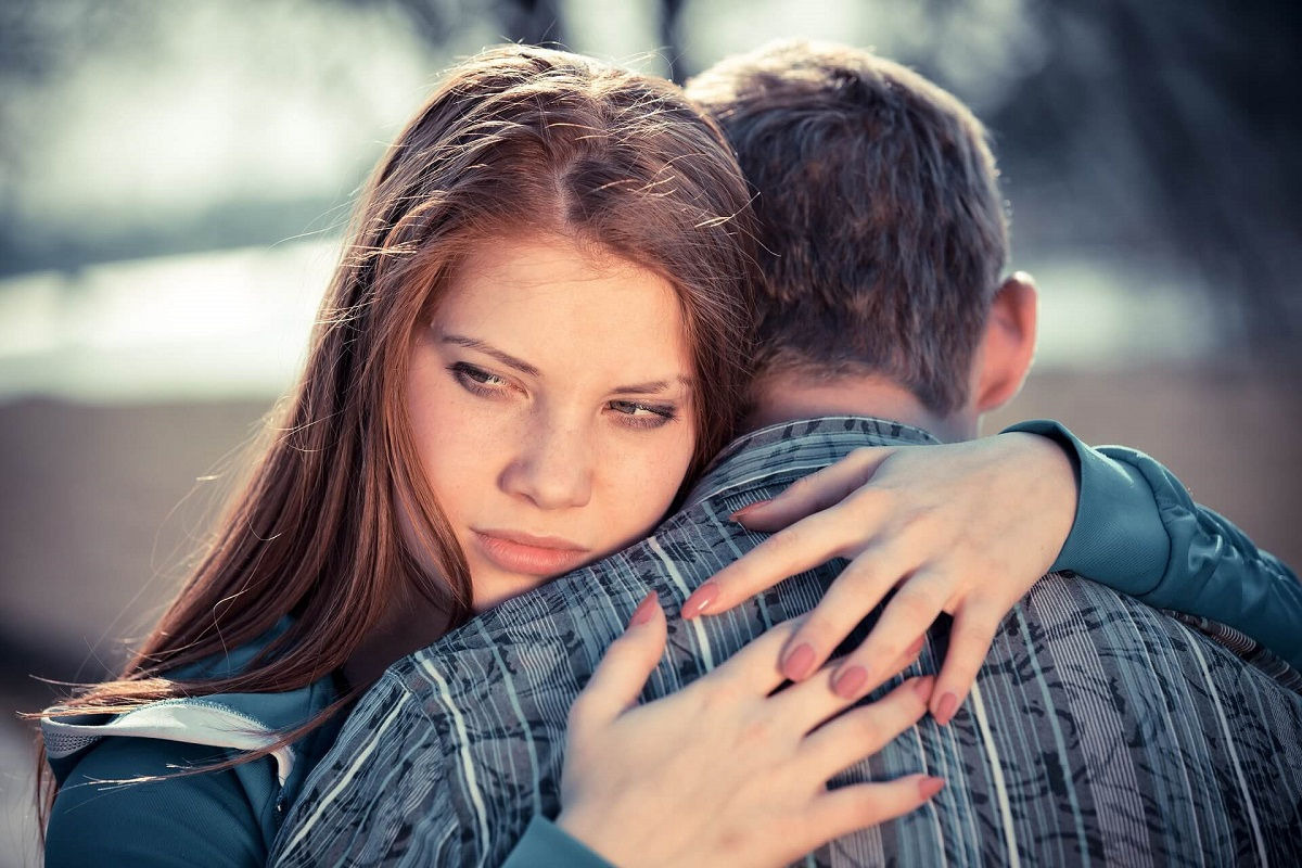These 7 Tips Will Help You Make Peace with Your Ex