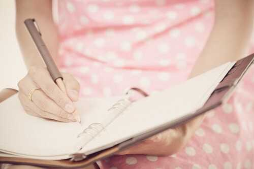 Traits to Check Out in Your Own Handwriting