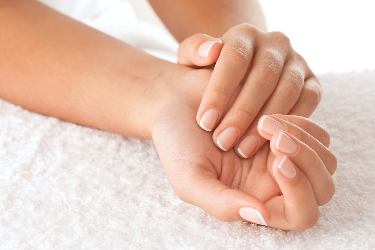 Tricks to Make Your Hands Look Years Younger