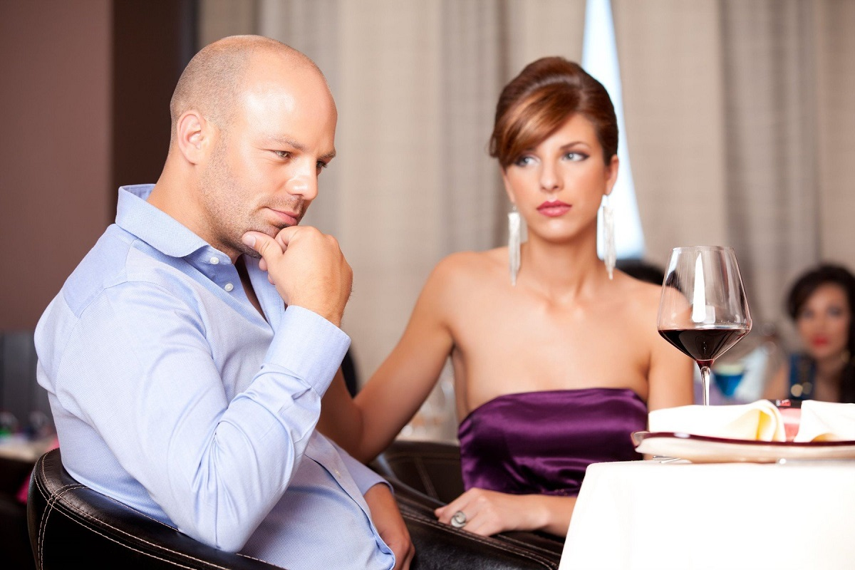7 Best Things That Come Out of Bad Dates