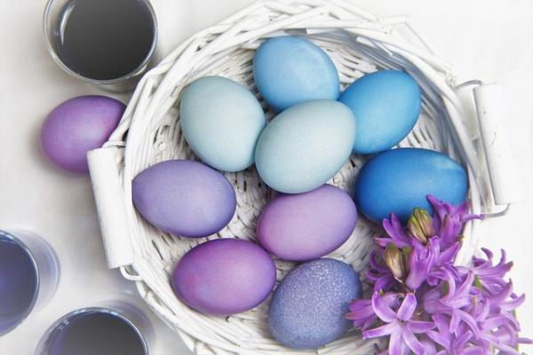 The Truth Behind Painting Eggs for Easter