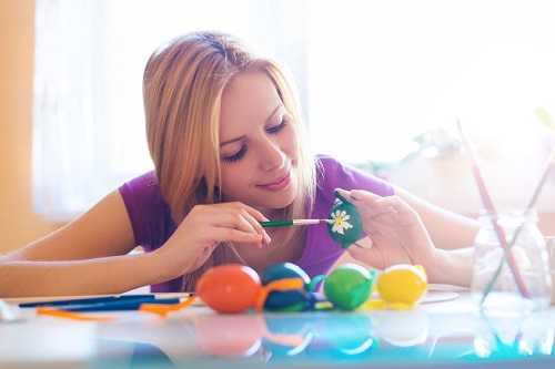 Why Do We Paint Eggs for Easter