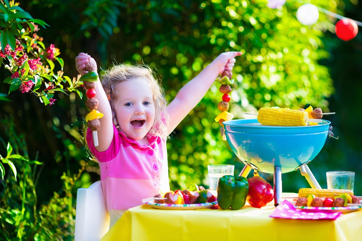 10 Summer Party Food Ideas Kids Will Love