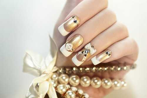 Nail Art Ideas Lazy Girls Will Love