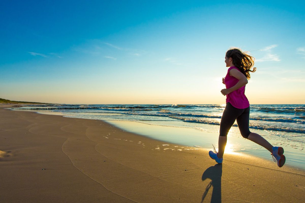 7 Handy Tips for Exercising Safely in the Heat