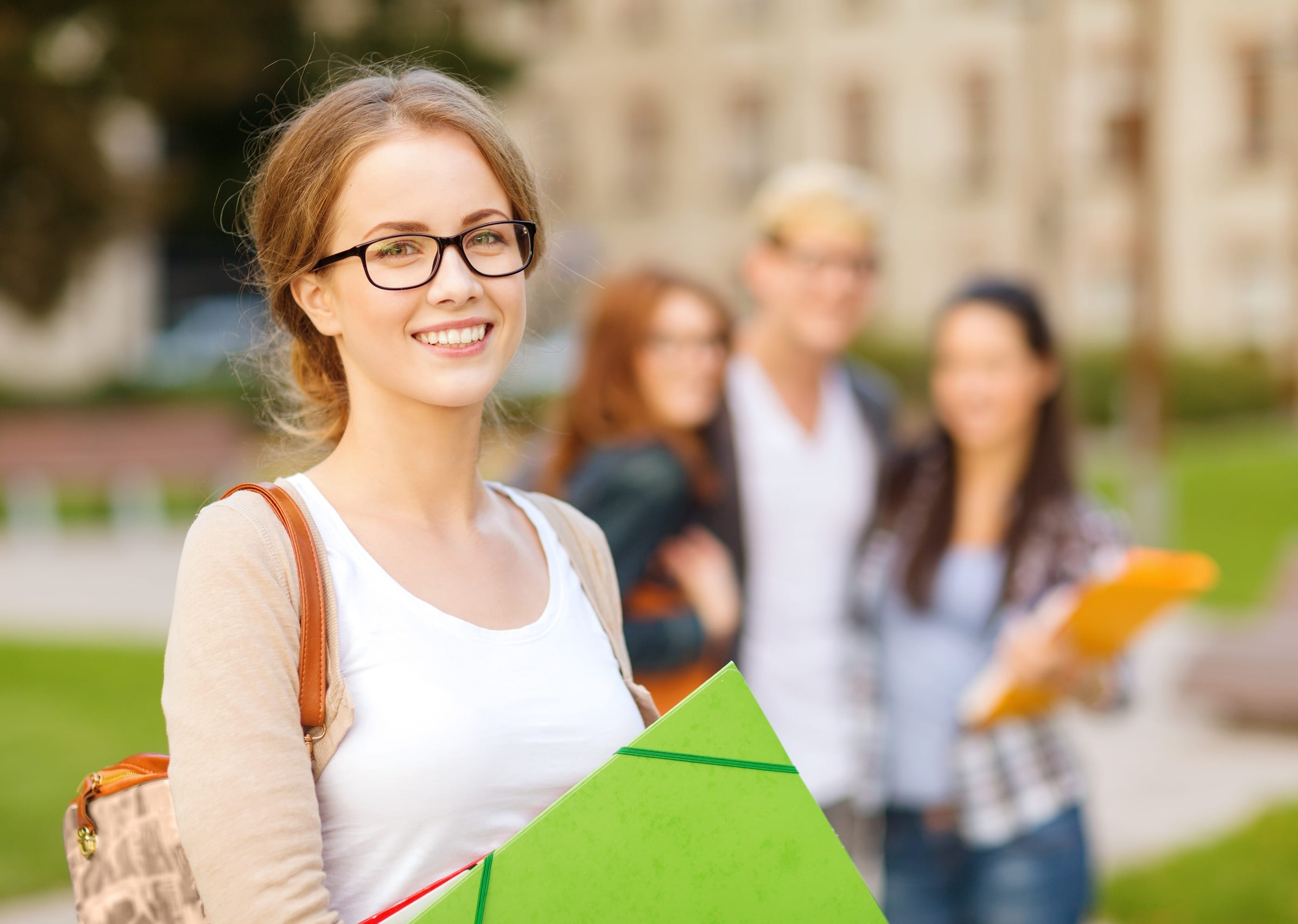 9 Ways to Start Your Semester on the Right Note