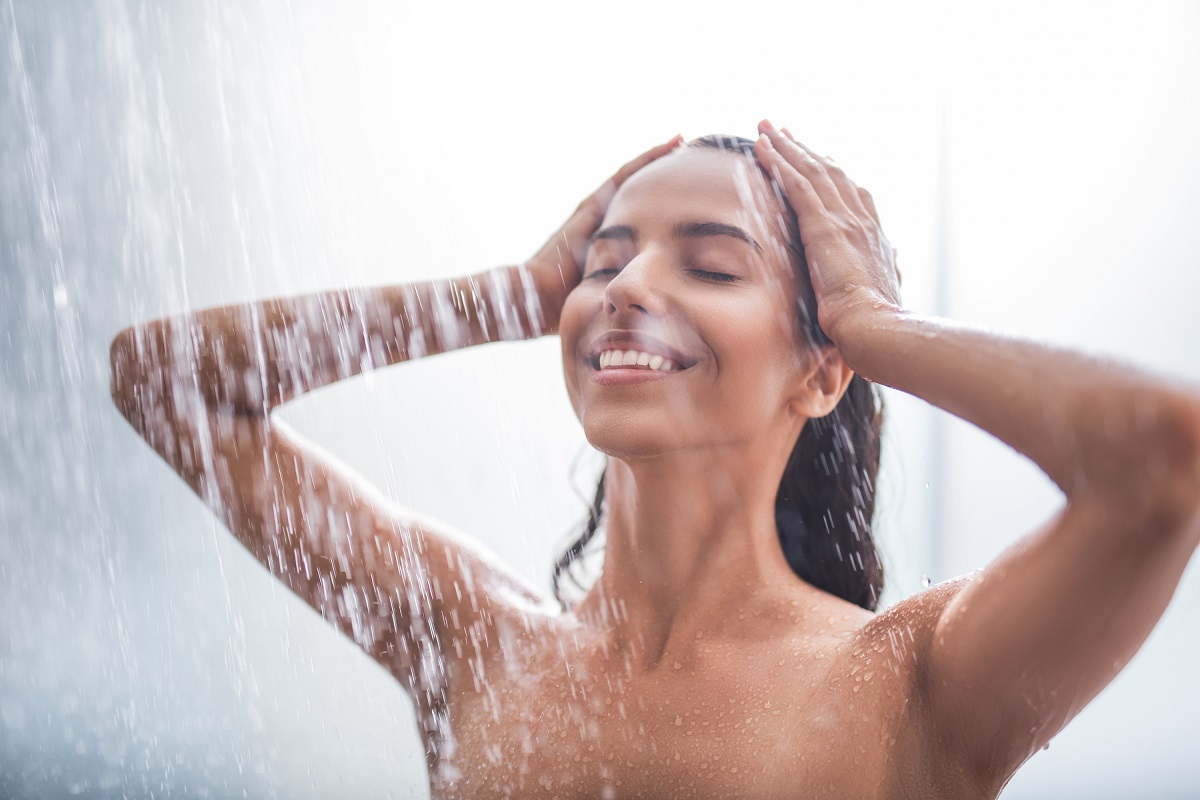 Give It a Whirl: Why You Should Take a Cold Morning Shower