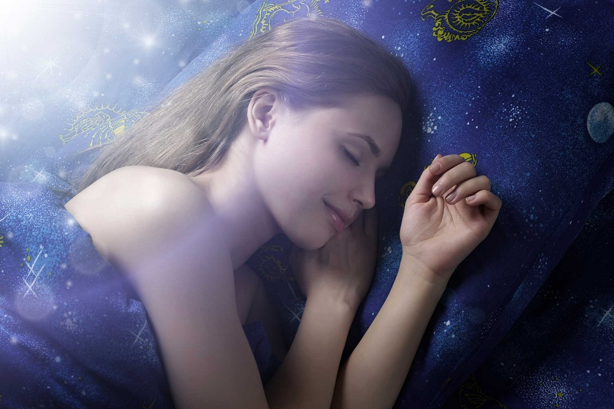 Sweet Dreams: 8 Most Common Dreams and Their Meanings
