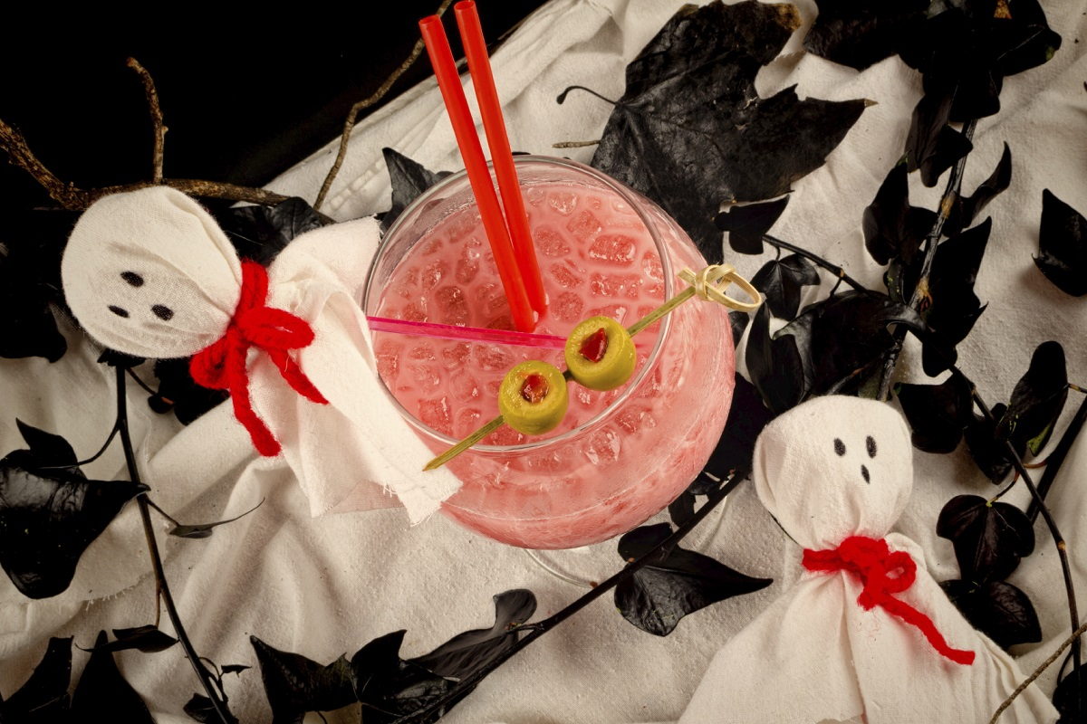 10 Fantastic College Halloween Party Ideas