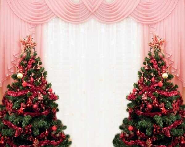 Non Traditional Christmas Tree Ideas.3 Choose Non Traditional Colors 10 Brilliant Christmas