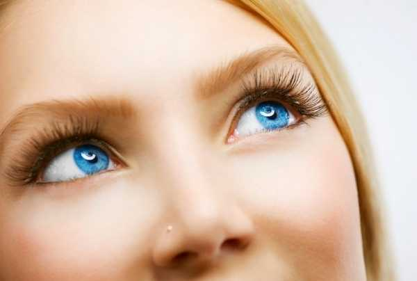 The Secret of Getting Beautifully Long Eyelashes