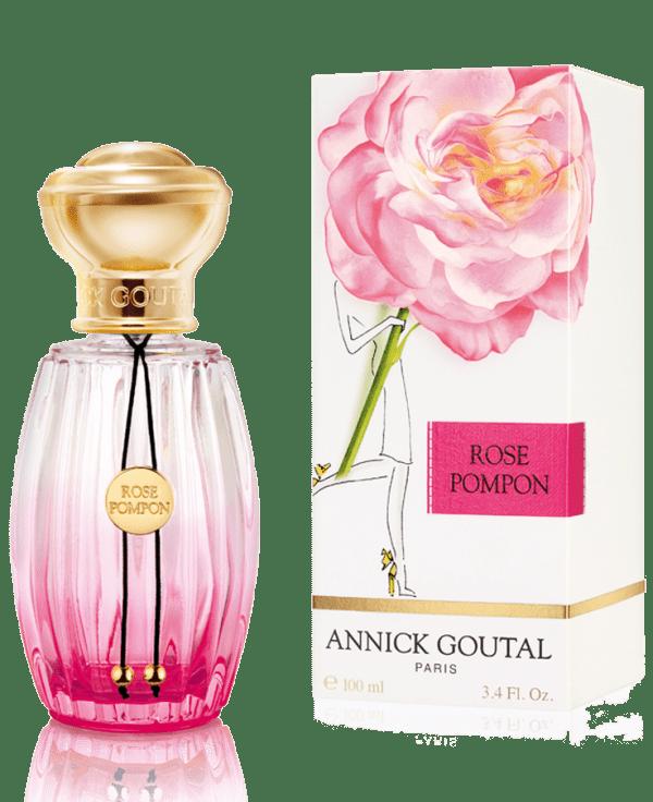 Annick Goutal Rose Pompon Eau de Toilette Perfume