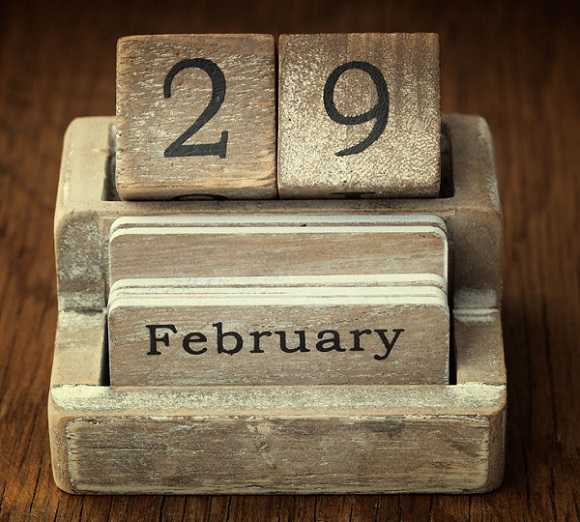 Jaw-Dropping Facts about February