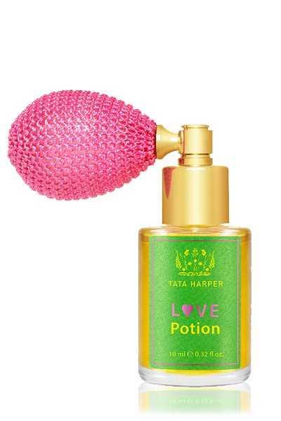 Tata Harper Love Potion Perfume