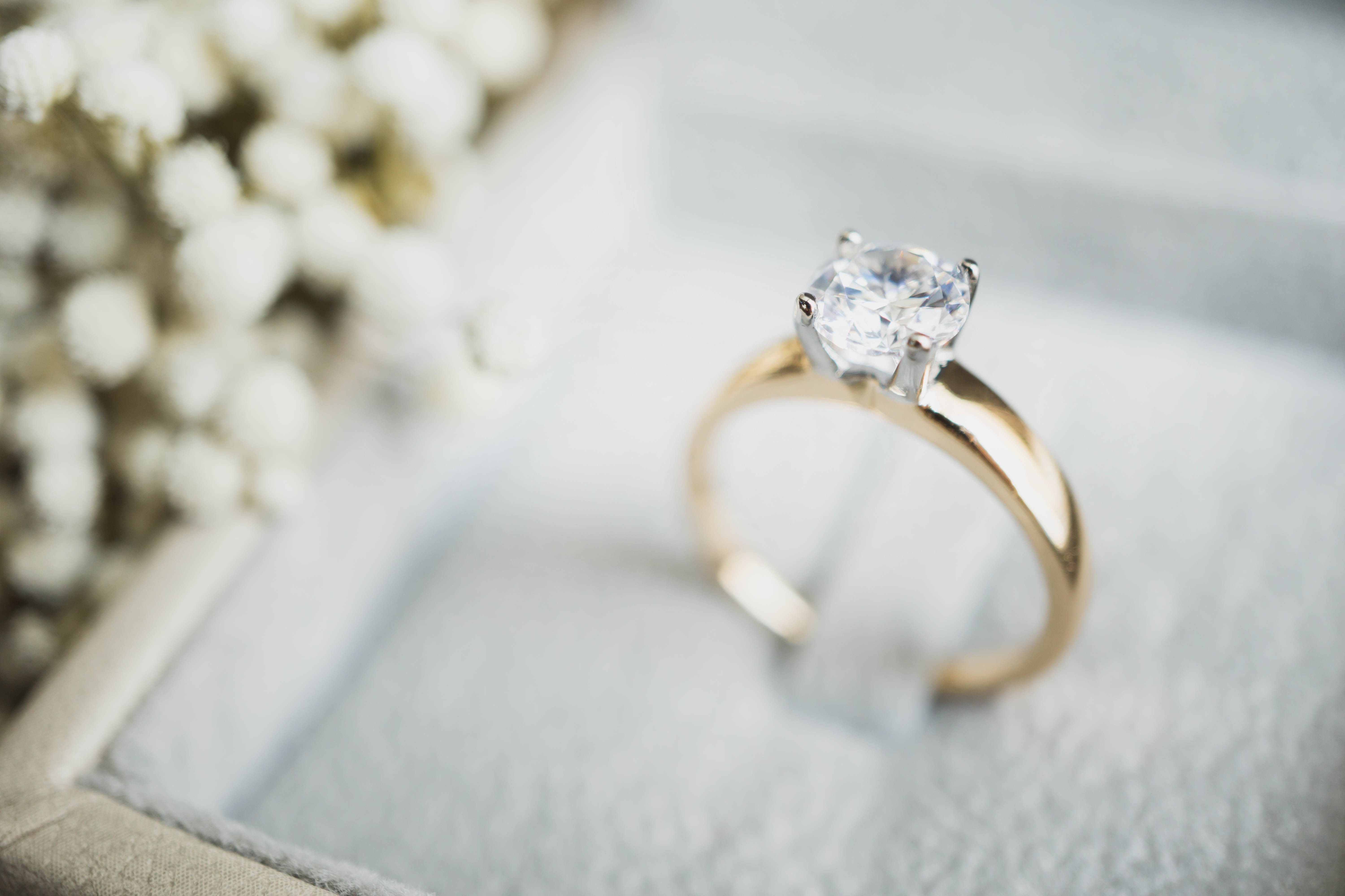9 Signs He Is Going to Marry You This Year