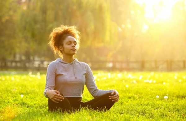 10 Crucial Steps to Mindfulness Meditation (Infographic)