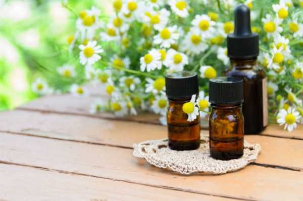 The Life-Changing Essential Oil Guide (Infographic)