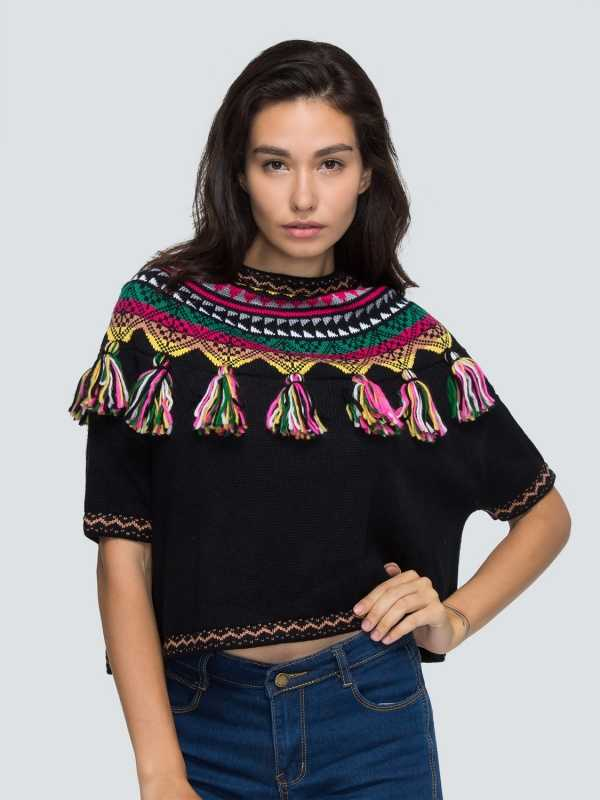 the trendy tribal