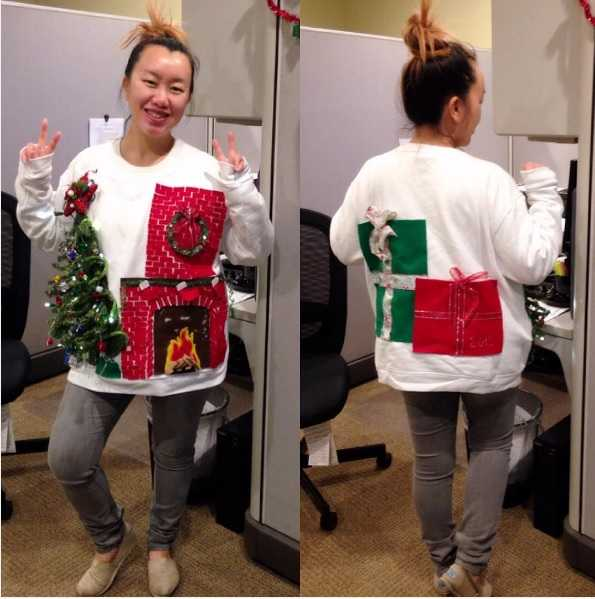 10 Ugly Christmas Sweaters You Will Actually Want to Wear