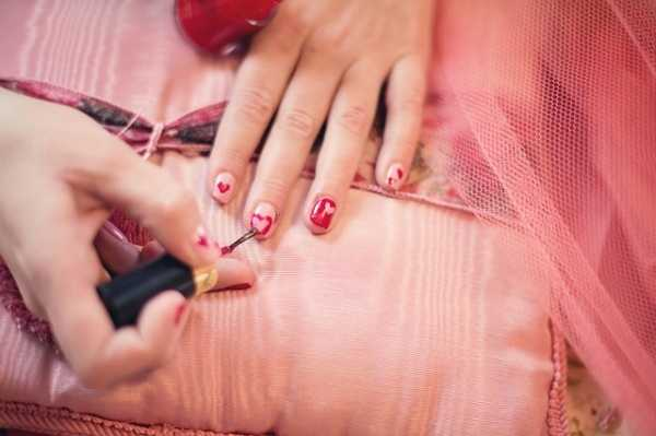 10 Lovely Valentine's Day Nails
