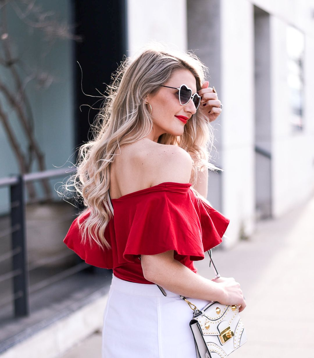 10 Last Minute Romantic Valentine's Day Outfit Ideas