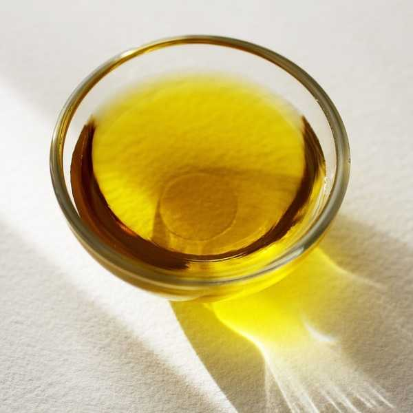 Jojoba oil and vitamin E