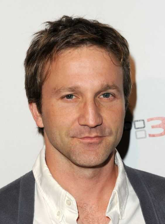 Happy Birthday, Breckin Meyer!