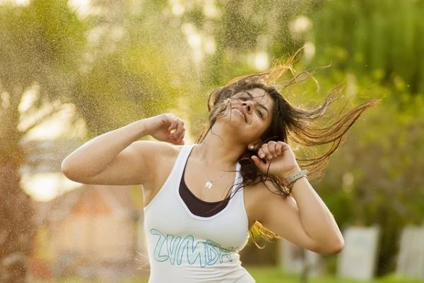 Zumba As a Way of Life