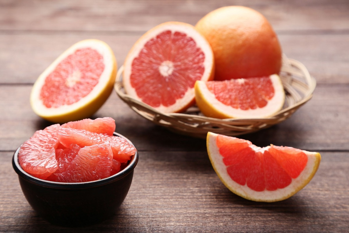 10 Most Interesting Facts about Grapefruit
