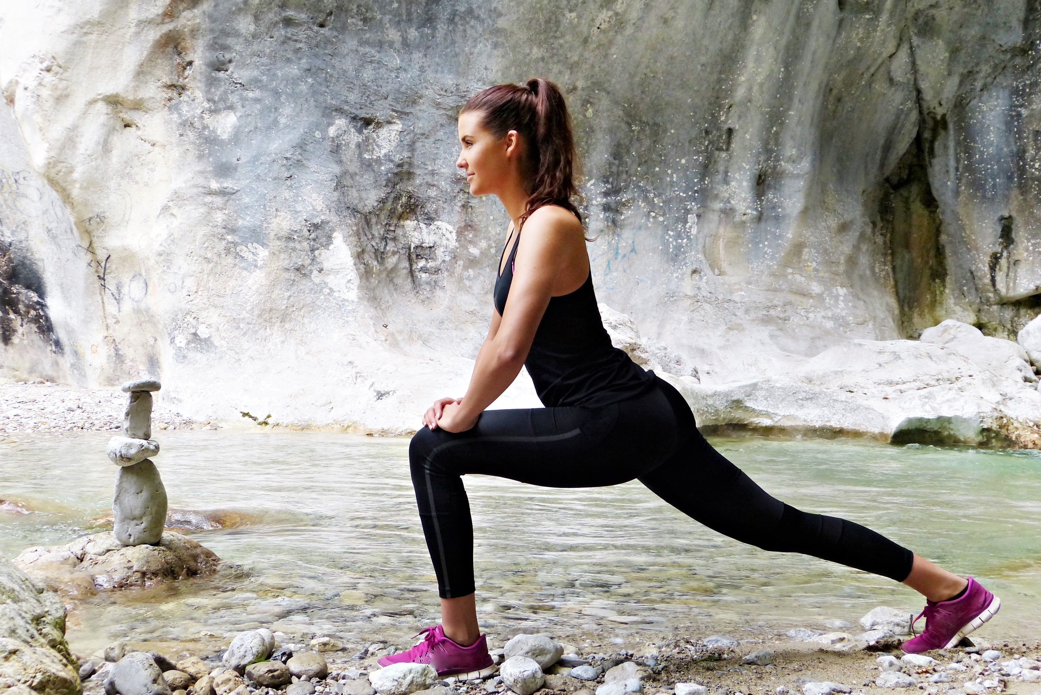 5 Steps to Healthier Post Workout Recovery