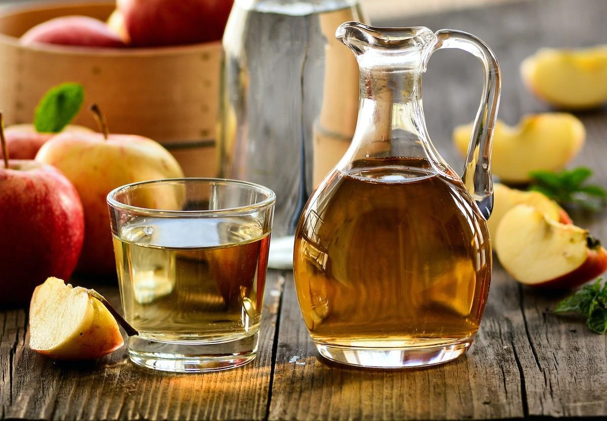 10 Beauty Tips for Using Apple Cider Vinegar