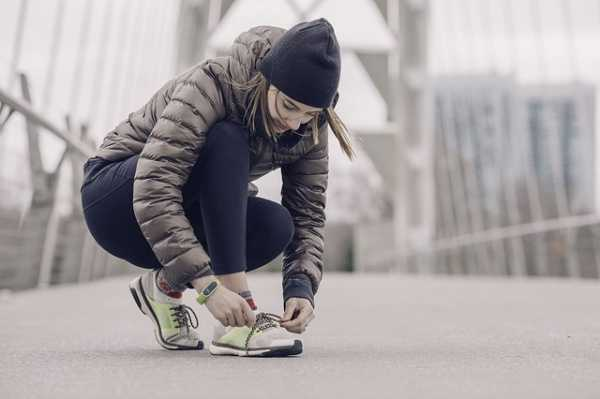 Ways to Motivate Yourself to Work Out in Winter