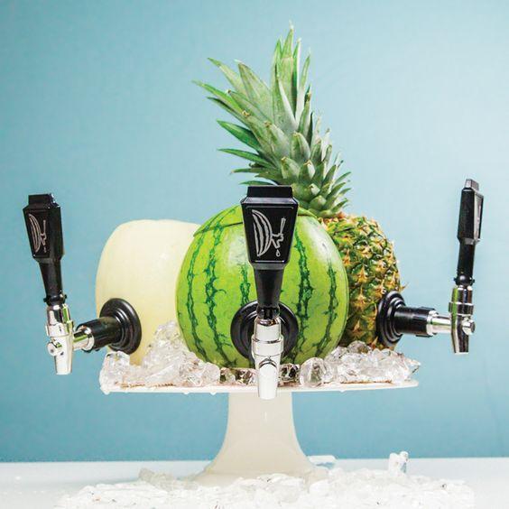 Fruity Keg