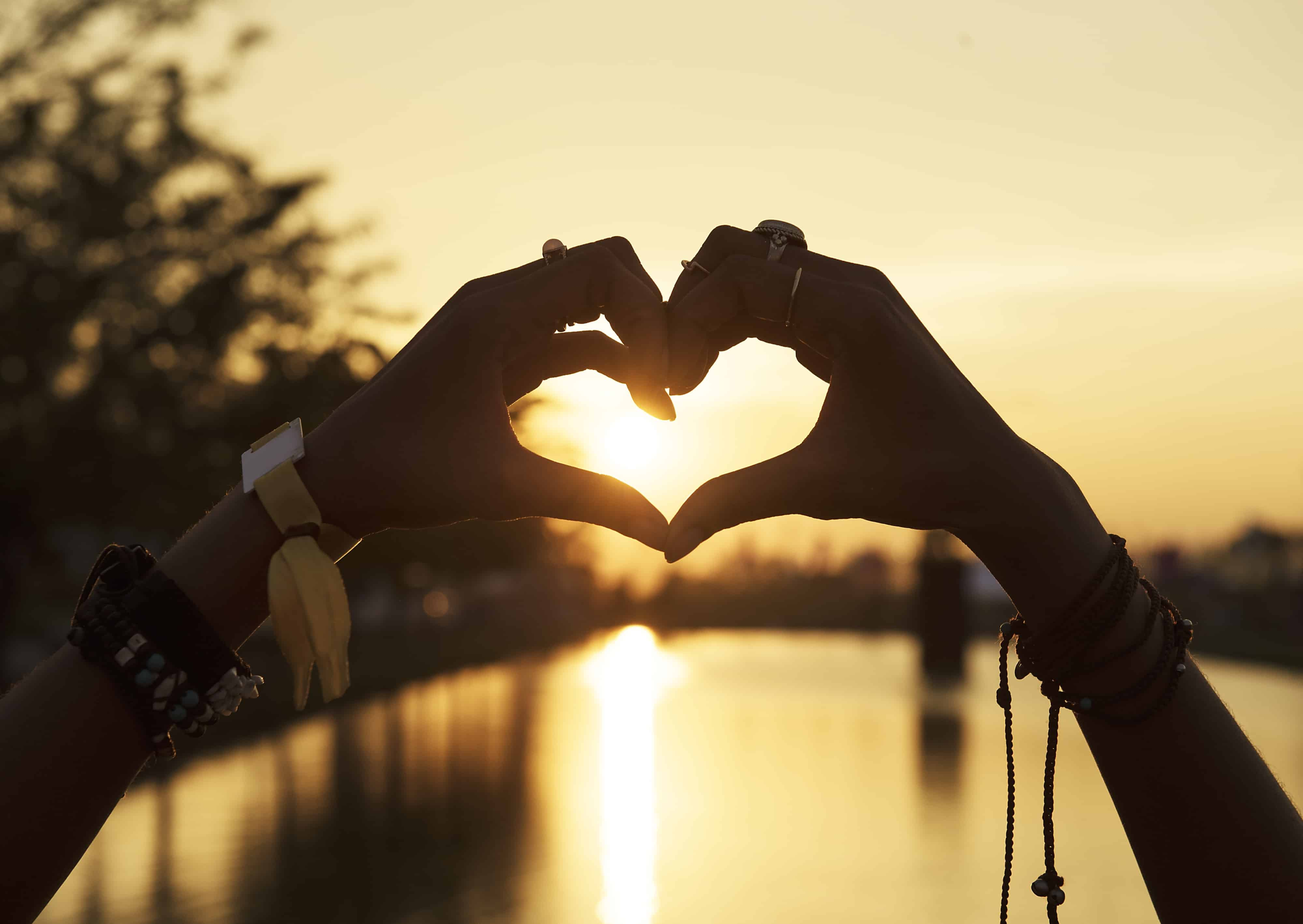 What Falling in Love with the Wrong Person Can Teach You