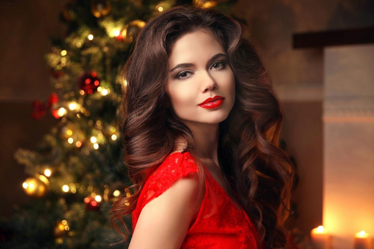 10 Christmas Makeup Ideas