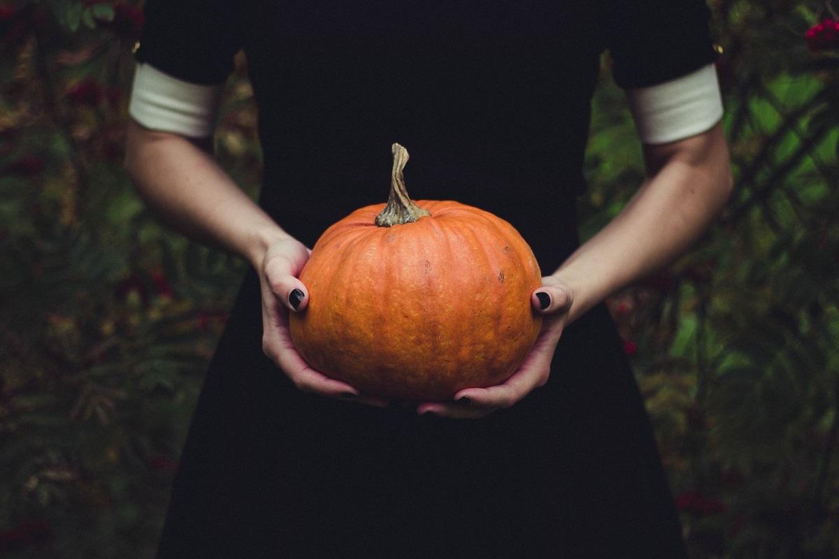10 Fun Ways to Celebrate Halloween Alone