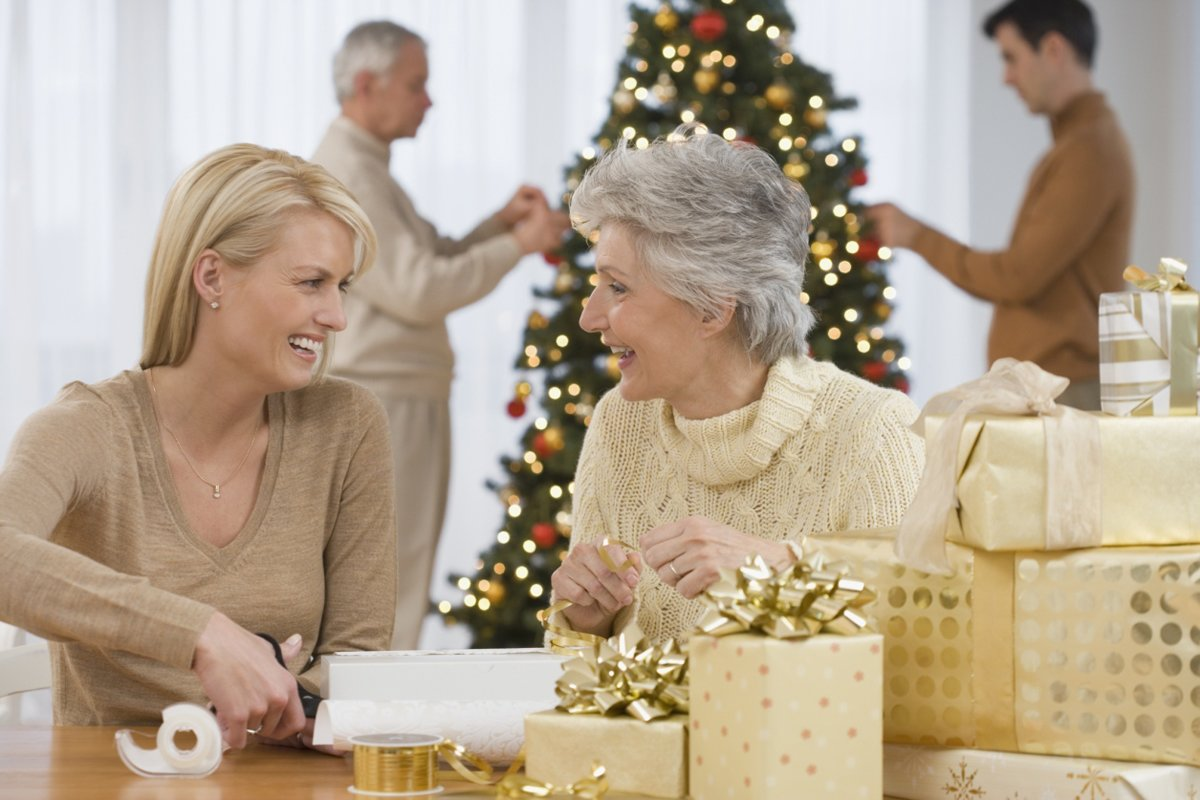 8 Wonderful Christmas Presents for Mother-in-Law