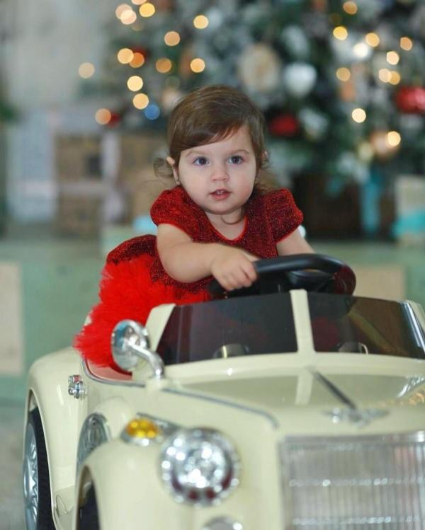 Christmas Gifts for Toddlers and Preschoolers A new car