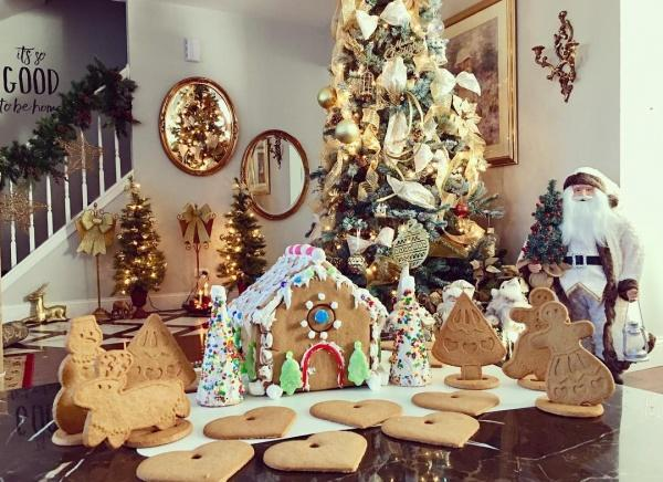 Christmas Date Ideas Bake some cookies
