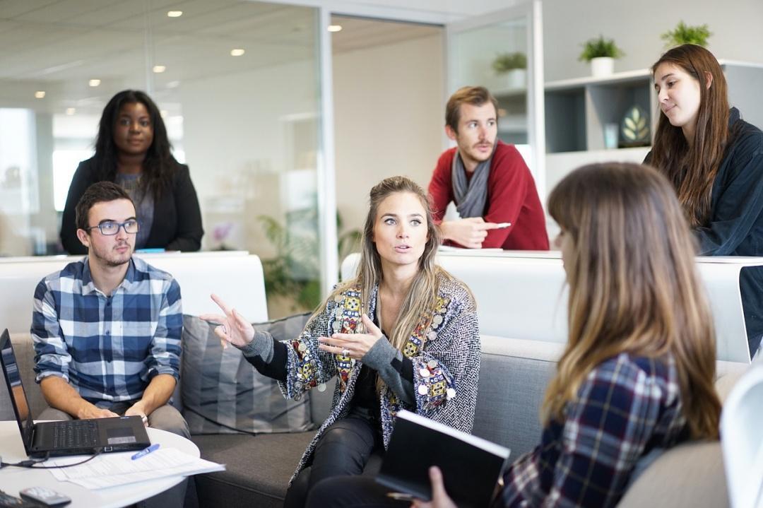 Developing Good Speaking Habits