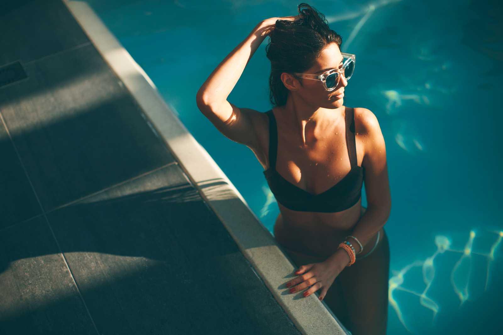 11 Swimwear Infographics for a Fabulous Summer