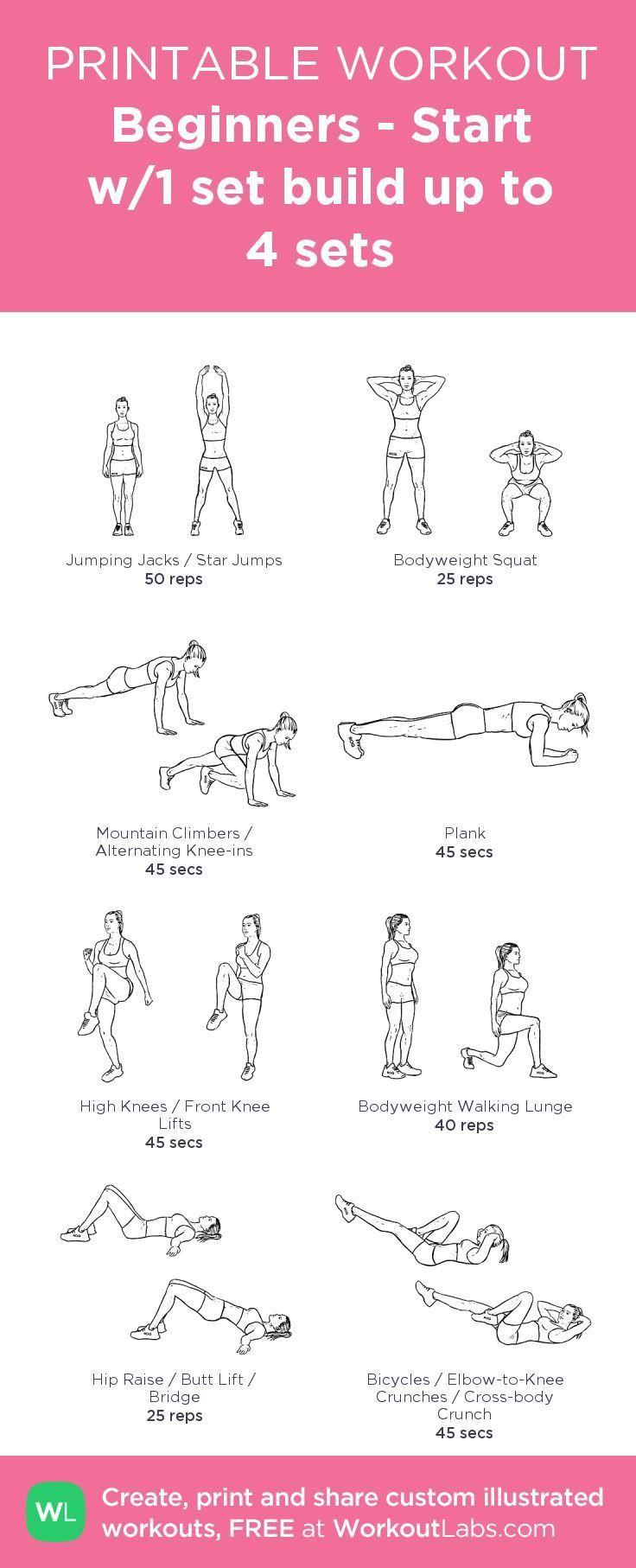 10-Minute Butt Firming Workout