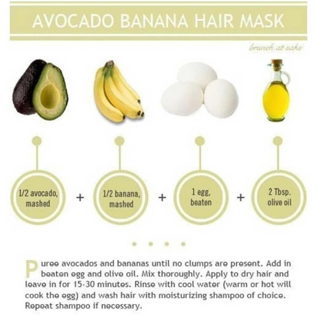 Hair Masque