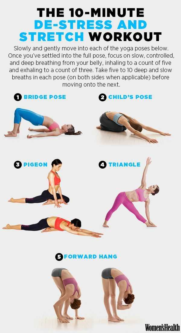 A 10-Minute Workout