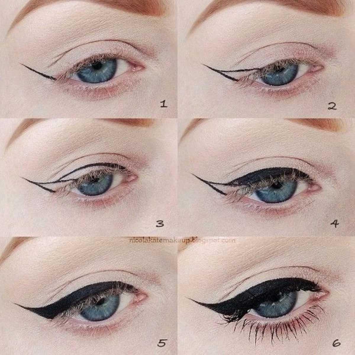 How To Do Cat-Eye