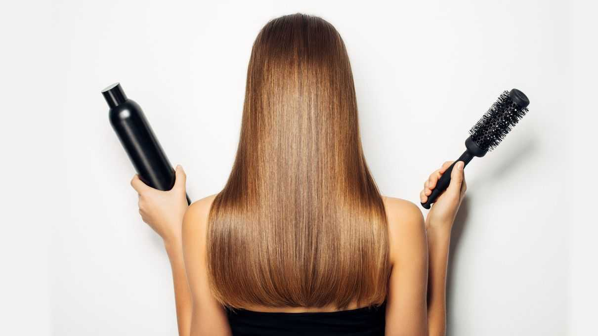 42 Hair Care Infographics