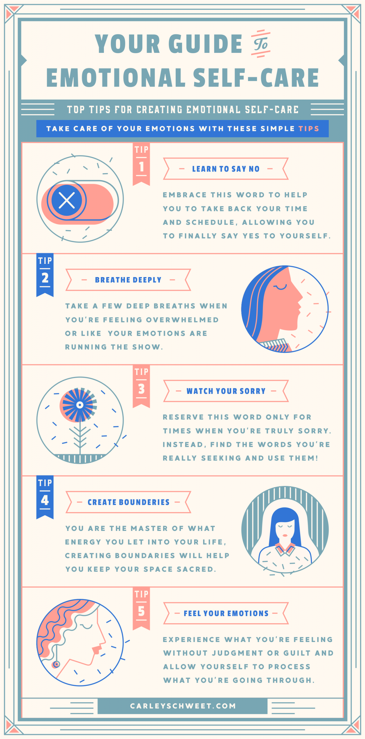 Your Guide To Emotional Self-Care