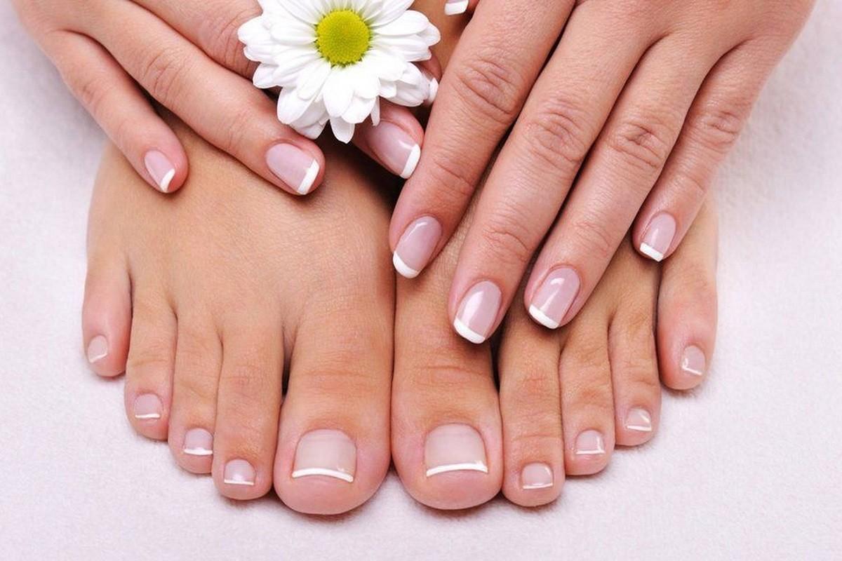 6 Ways to Get Soft Feet