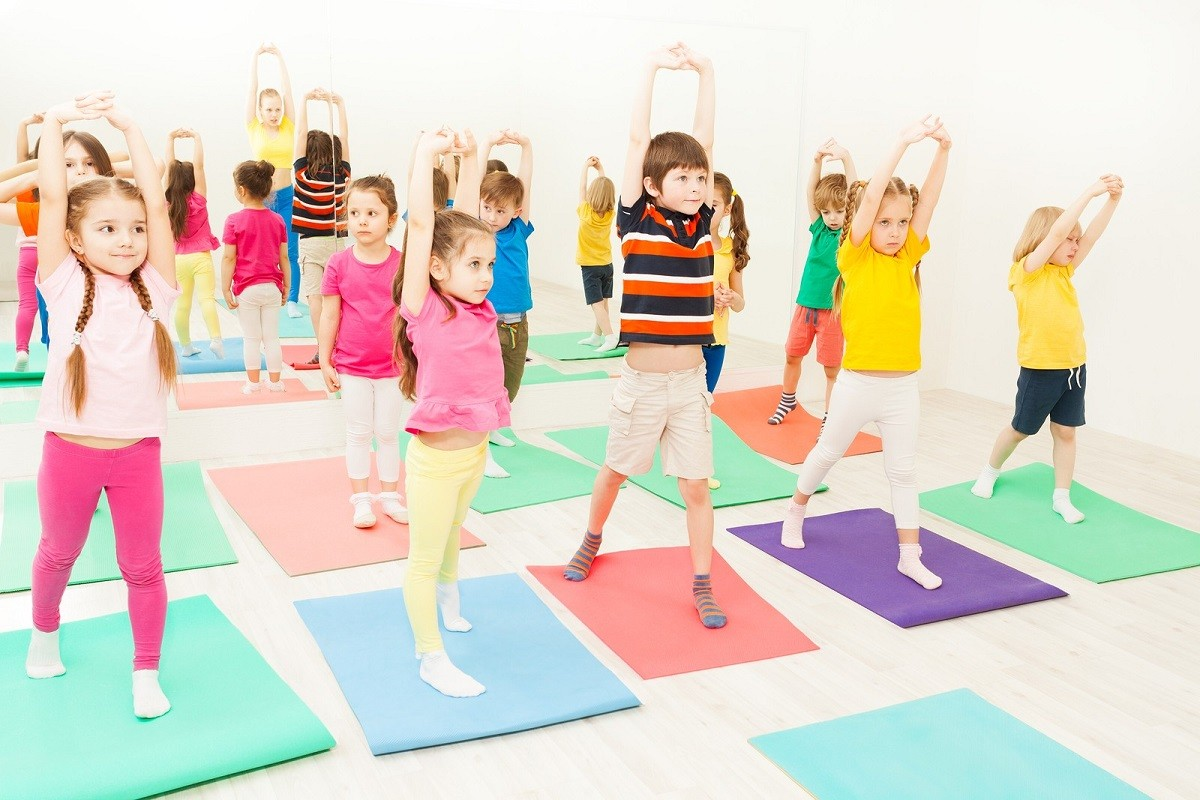 9 Ways to Get Your Children to Exercise